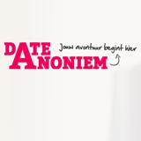 date-anoniem